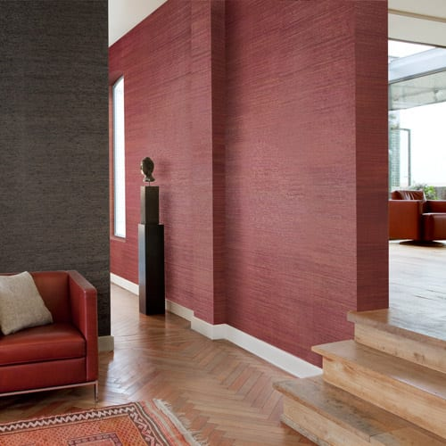 Moderno papel para la decoraci n de las paredes de la casa for Carte da parati particolari