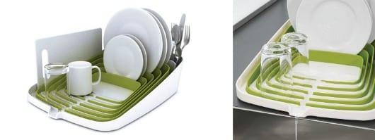 escurreplatos diseño menaje cocina josep joseph