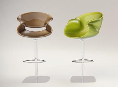 sillas ergonomicas de diseño nuvist