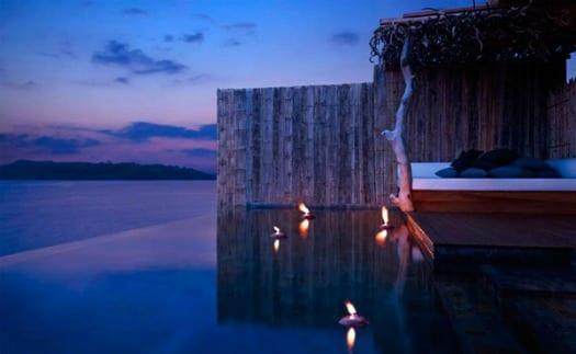 song saa resort lujo camboya vacaciones