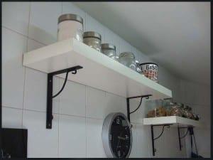 baldas cocina