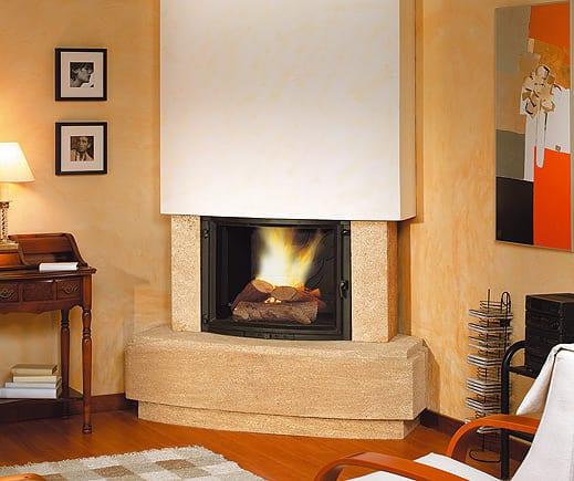 Escoger la chimenea ideal para este invierno 2012 - Instalar chimenea en casa ...