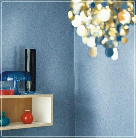 Problemas comunes al pintar las paredes - Gama de colores para pintar paredes ...