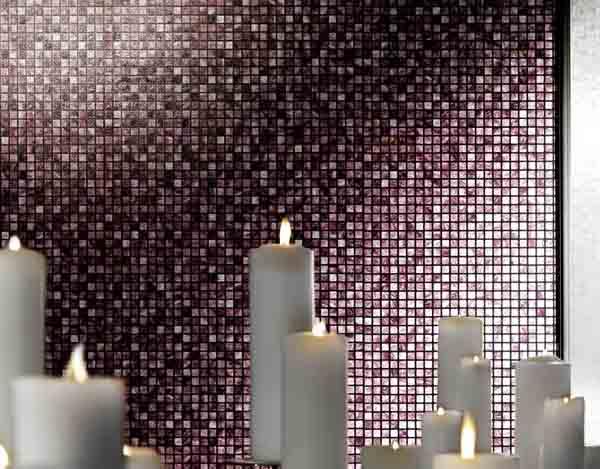 Papel pintado para decorar tus paredes - Papel pintado vinilico para banos ...