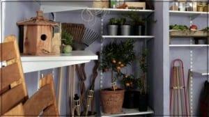 Optimizar el espacio del garaje