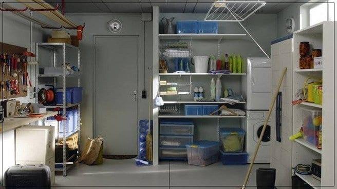 Reglas de oro para sacar el m ximo partido a tu garaje - Muebles de garaje ...