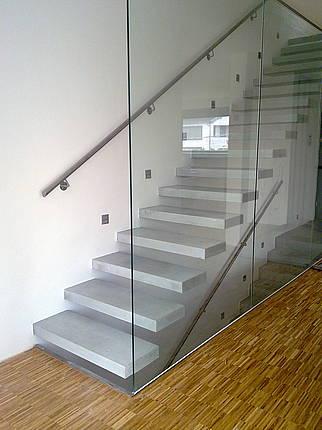 Barandas De Escaleras Modernas Ideas Para Decorar Con Barandillas - Barandas-escaleras-modernas