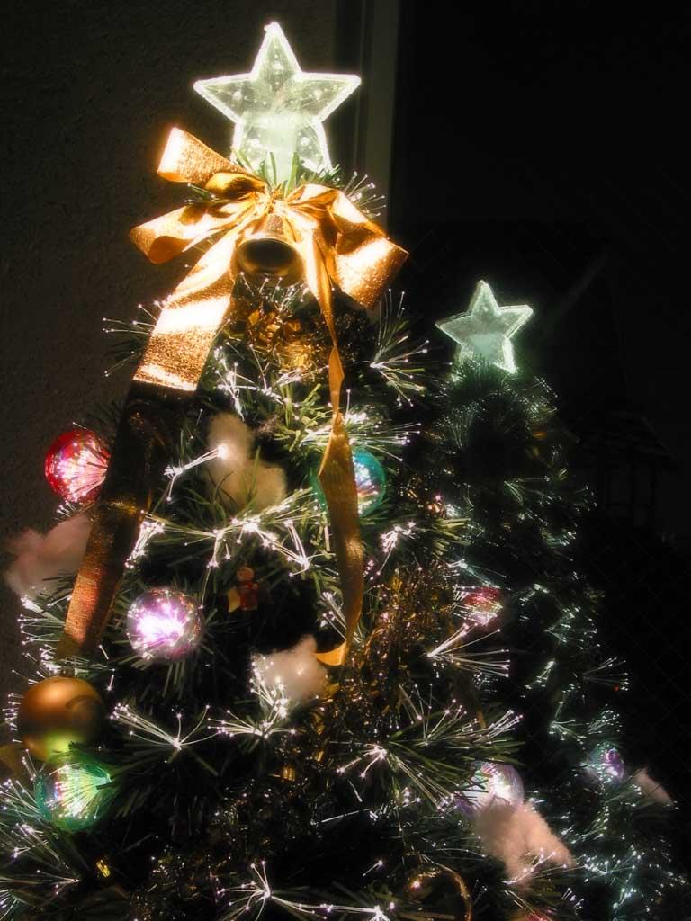 Decoración personalizada de tu árbol de Navidad