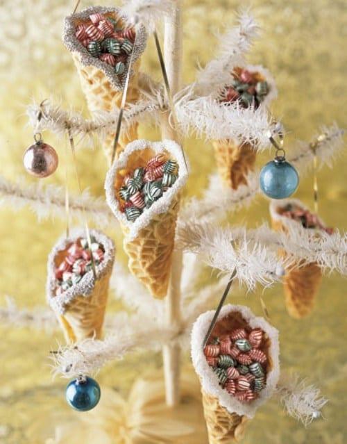 Decoración personalizada  árbol de Navidad