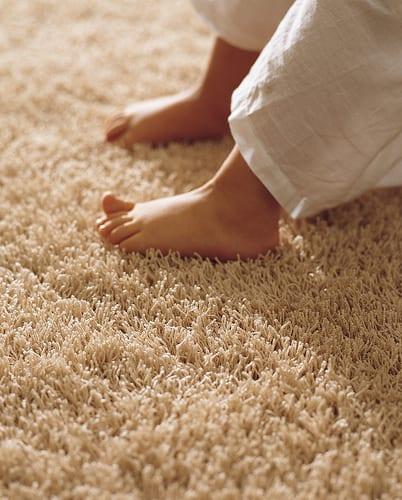 Alfombras tiles y decorativas - Como limpiar una alfombra de pelo largo ...