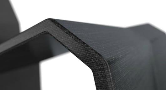 silla fibra de ramio