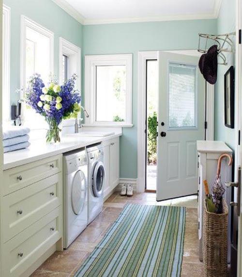 decoracion lavadero