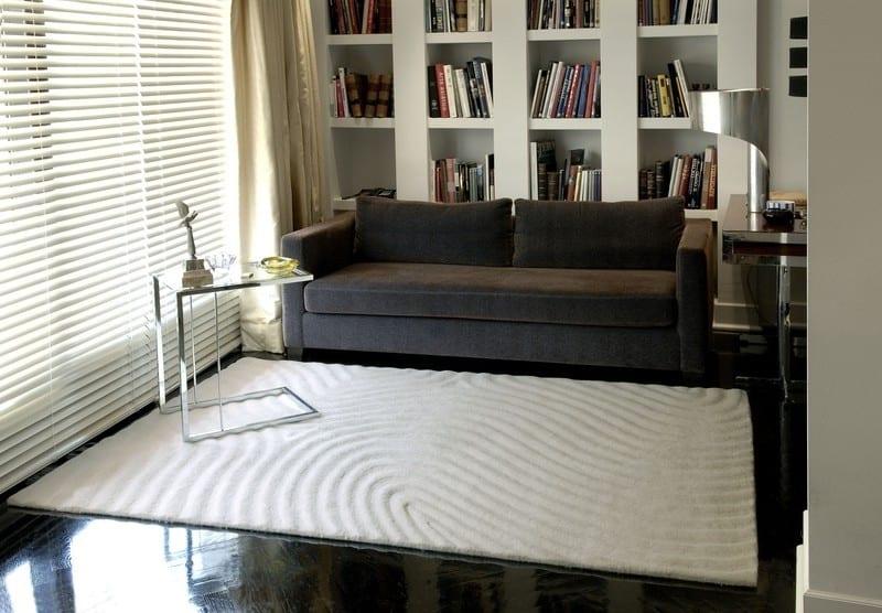 alfombras: útiles y decorativas