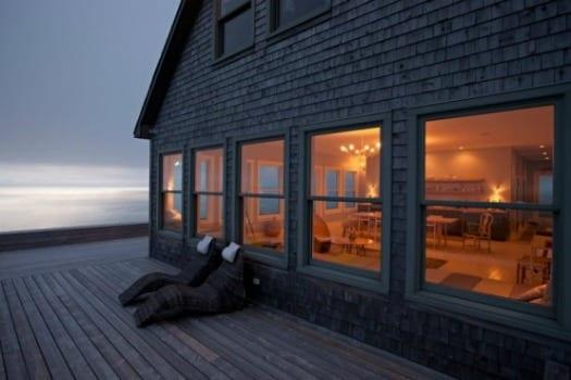 casa diseño escandinavo