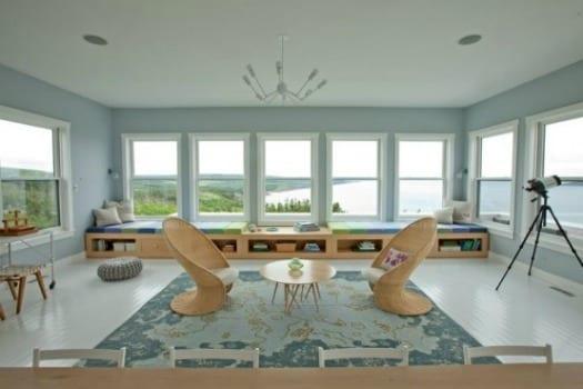 casa diseño decoracion estilo escandinavo