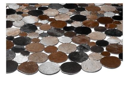 alfombras de formas