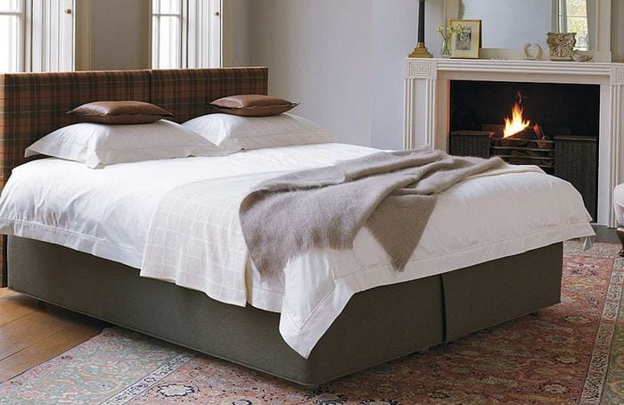 mejores camas