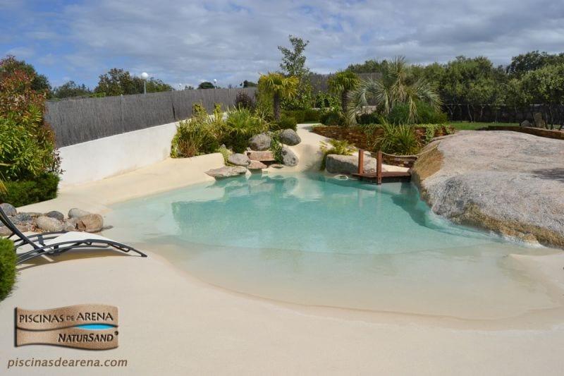 Piscinas de arena - Imagenes de piscinas de arena ...