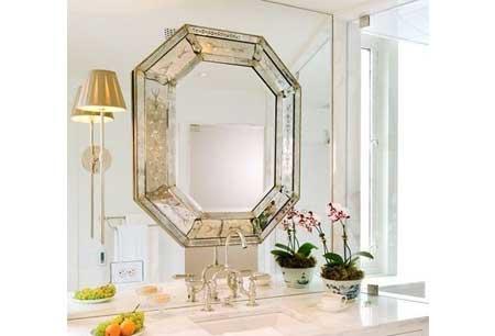 tips decorar espejos