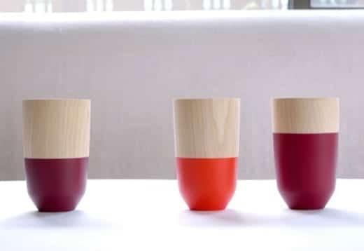 juego de té diseño japonés