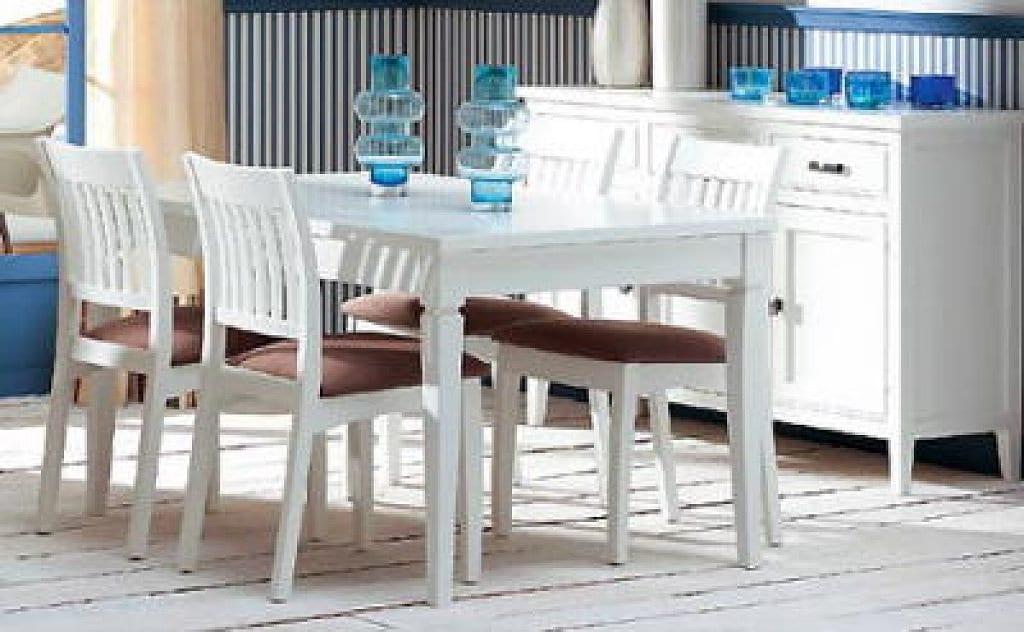 El estilo mediterr neo en la decoraci n de tu hogar - Muebles estilo mediterraneo ...