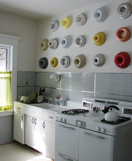 Stunning Ideas Para Decorar Paredes De Cocina Contemporary Casas