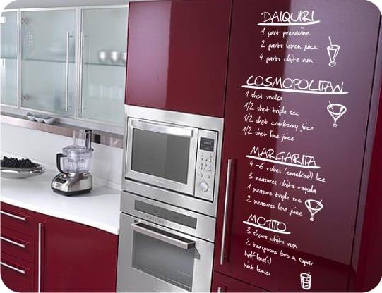Dar un nuevo toque a la cocina for Renovar armarios cocina