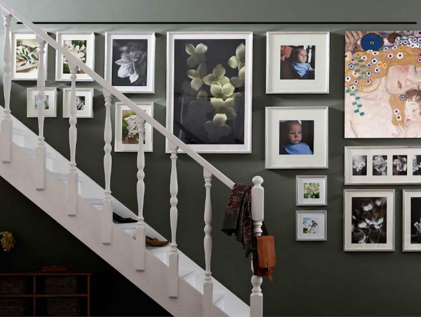 Colgar cuadros en casa parte i - Cuadros para pared ...