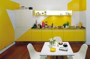 Decora tu casa en amarillo