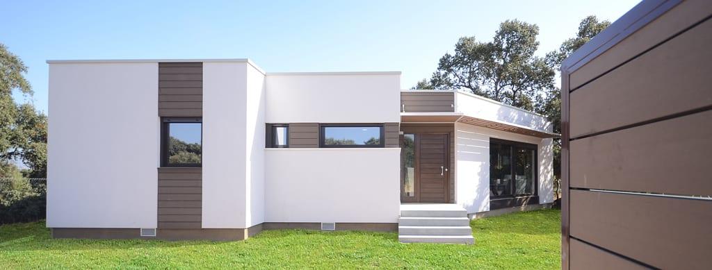 Casas canadienses - Construccion de casas modernas ...