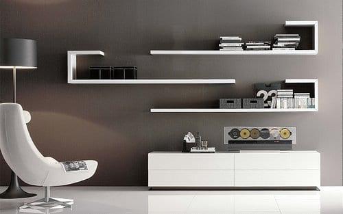 Estilo minimalista la elecci n de muebles y accesorios for Muebles oficina minimalista