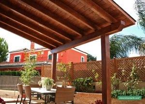Toldos, porches y pérgolas: la mejor opción para tu terraza