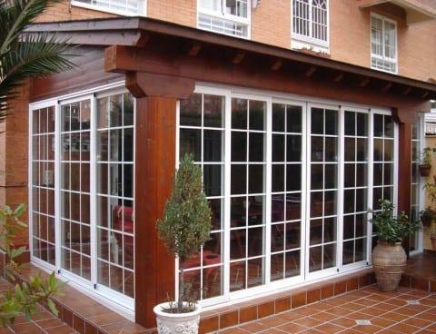 Toldos porches y p rgolas la mejor opci n para tu terraza - Cubrir terraza barato ...