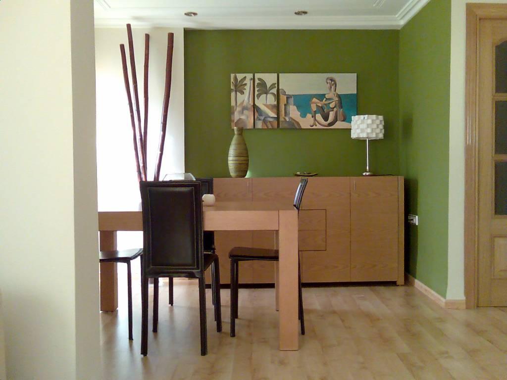 Casa ecol gica pintar la casa y la importancia del color - Combinacion de colores para pintar interiores ...