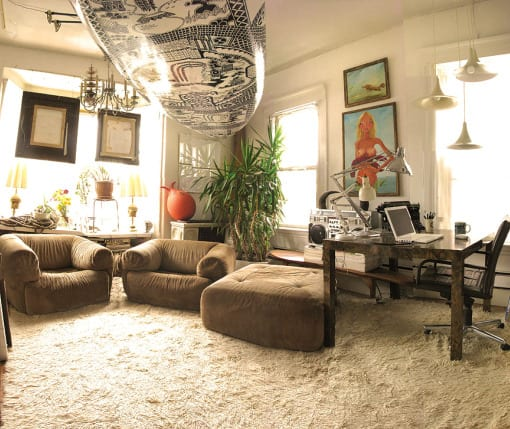 Decoraci n hind en tu hogar for Muebles ballesta baza