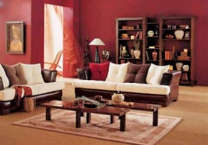 Decoración hindú en tu hogar