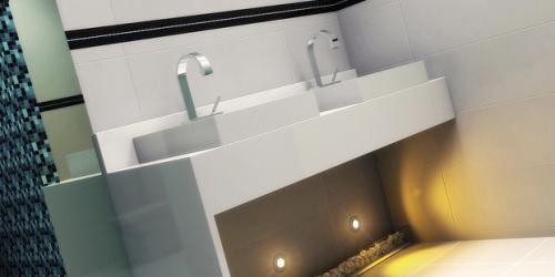 Decoración de baños: nuevos diseños de sanitarios