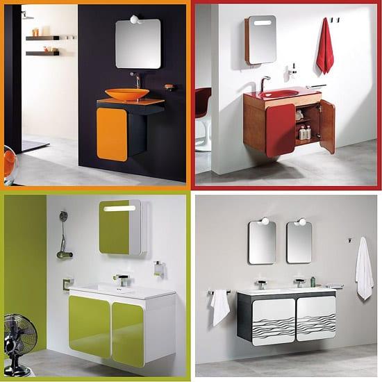 Cómo escoger los colores de las habitaciones y los muebles