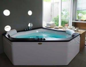 Cómo hacer un spa hogareño