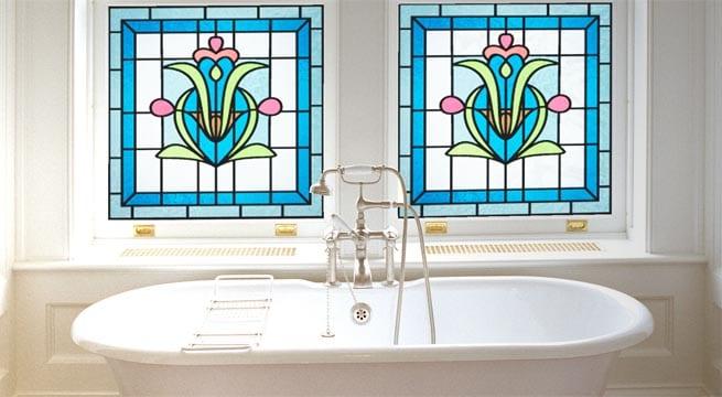 Utilizar las vidrieras en casa - Vidrieras de colores ...