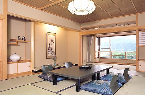 Decoración con estilo oriental: Tatami
