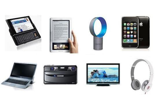 Tecnolog a y dise o se unen para crear la casa del futuro - Tecnologia in casa ...