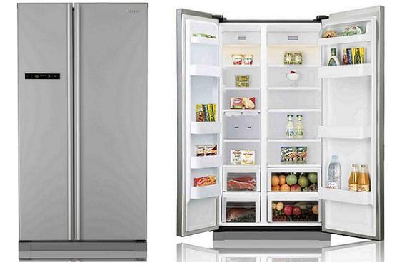 Muebles: ahorrar energía con el frigorífico
