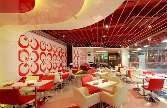 Sixty Cafe Bar Shanghai