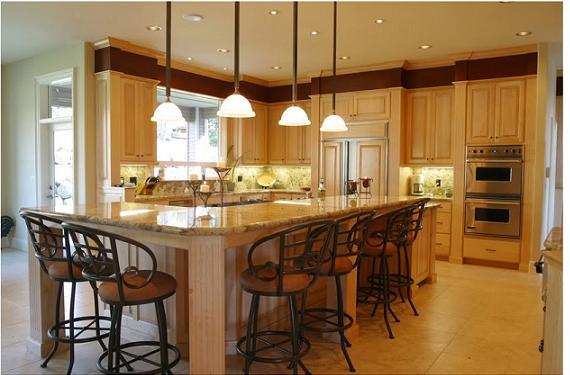 Diseñar la iluminación del hogar