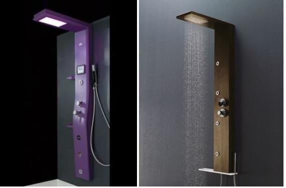Mobiliario y accesorios para ba o duchas multifunci n for Accesorios para ducha