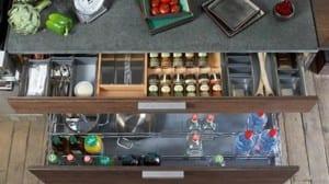 cocina orden
