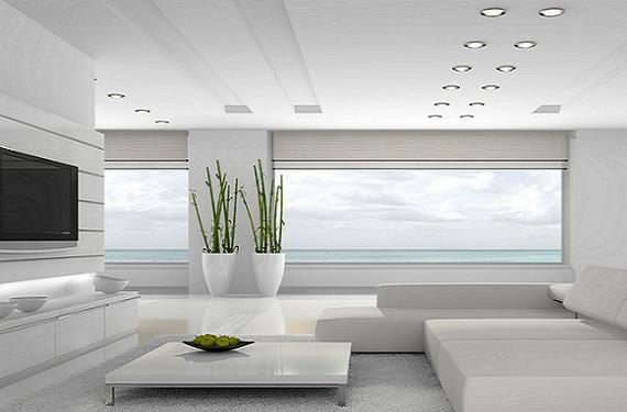 decorar con luces consejos para iluminar los ambientes