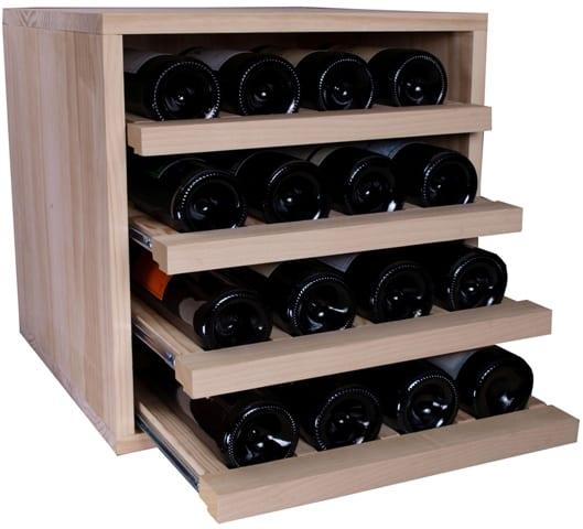 Expovinalia muebles con sabor a vino for Muebles de cocina vibbo