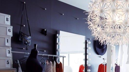 Complementos de moda en vertical